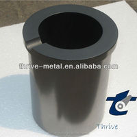 Clay Graphite Crucibles For Melting Aluminum