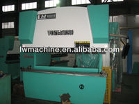 Sheet metal forming machine tools