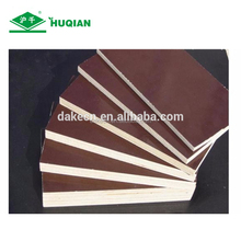 Cheap brown film faced waterproof plywood