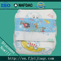 High Quality Sleepy Baby Diapers with super absorbency