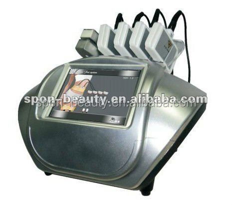 finesse cosmetic laser & lipo center SP-X1