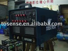 AC DC TIG-MMA-CUT Welder With Pulse---SUPER200P 220V ----welding machine with excellent welding performance