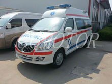 Big supply of Foton Ambulance