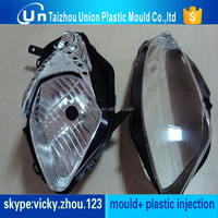 auto lamp molds, TV Set Molds,Motorcycle Molds