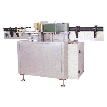 Fully automatic Cold Glue Labeling Machine