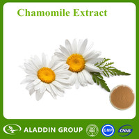 Apigenin 98% from Chamomile Extract