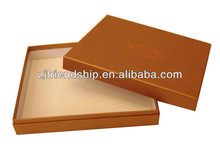 2014 New hot sell a4 size paper box