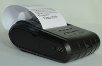 58mm wireless portable thermal printer