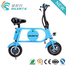 Hot selling fashion folding classic electric scooter for adult