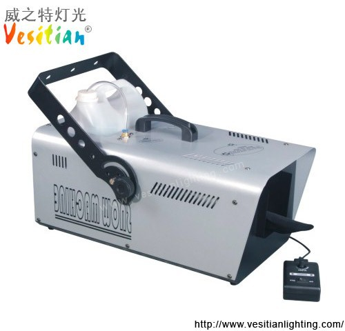 hot products to sell online 12L mini snow machine 1500W DMX snowflake effect snow machine