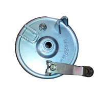 Wheel hub for rickshaw ,speedometer instrument milometer for rickshaw ,bearing for tricycle