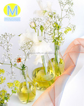 Home Decor Clear Glass Hydroponic Bottle Flower Vase For Wedding Home Decoration