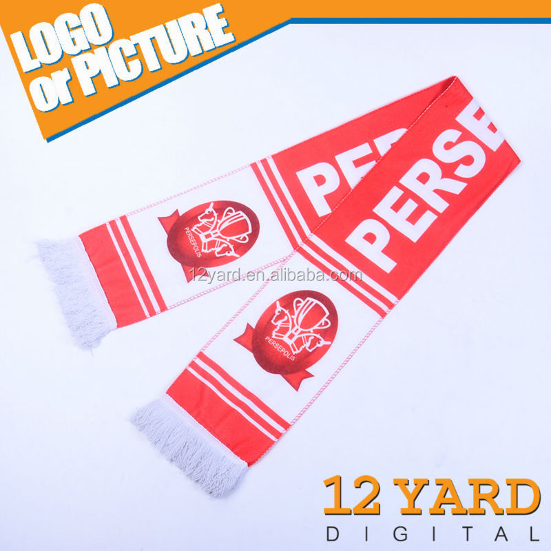100 Polyester printed hotsales Persepolis small neck scarf