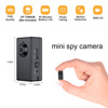 New Arrival 1080P Supper Body Worn Mini DV Video Recorder security Button Very very Small cctv hd mini dv camera