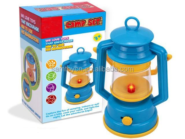 Camping Toys Product : Kids preschool b o camping light lamp toys buy