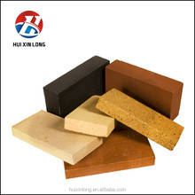 LZ Series Clay Brick High Alumina Material Brick