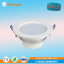 Good price oem esl ccc approval plastic small led pin spot light 5w led ceiling light