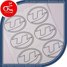 adhesive waterproof labels for glass
