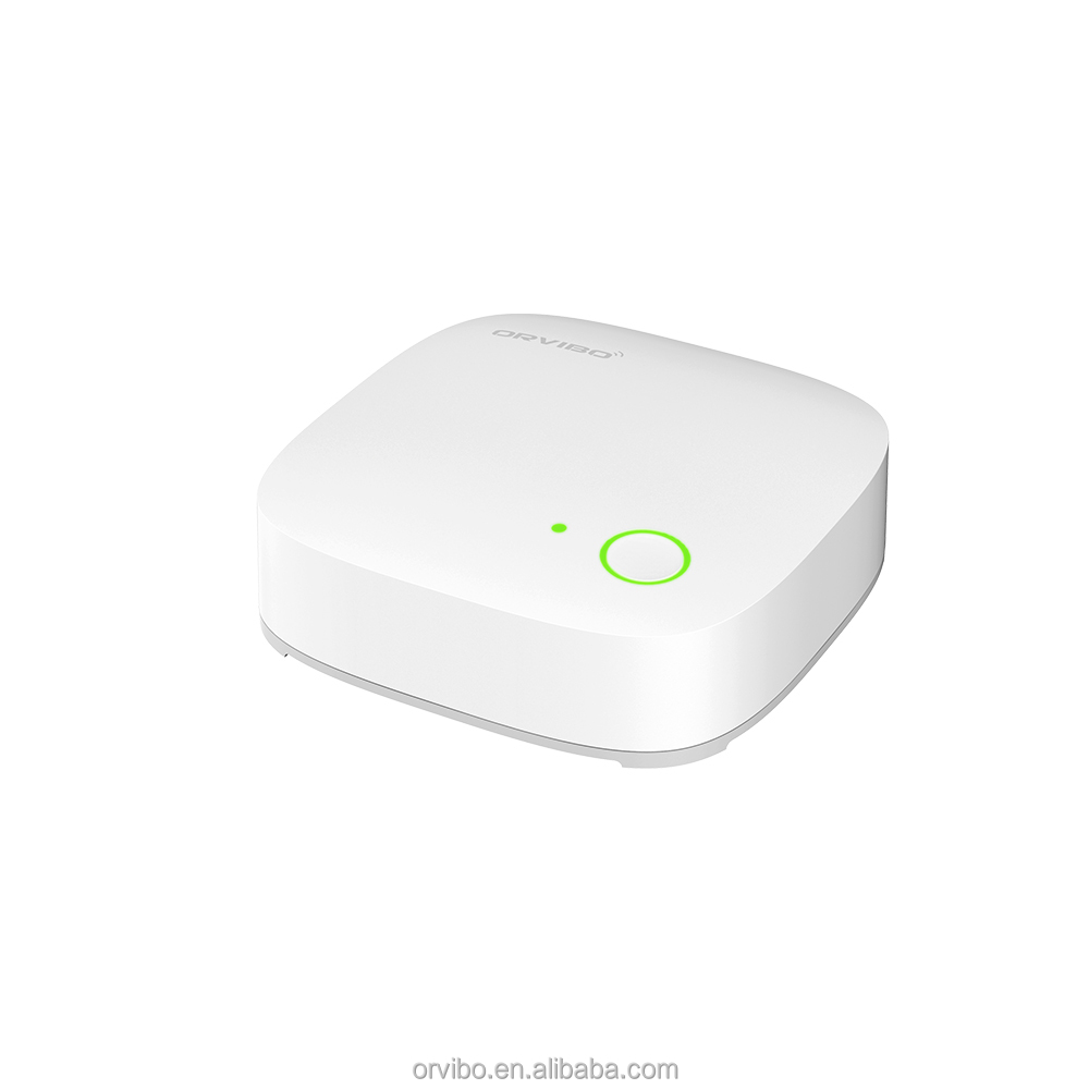 Orvibo smart home gateway ZigBee mini hub smart home gateway hub