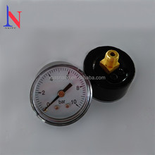 Cheap 40mm Mini Air Pressure Gauge