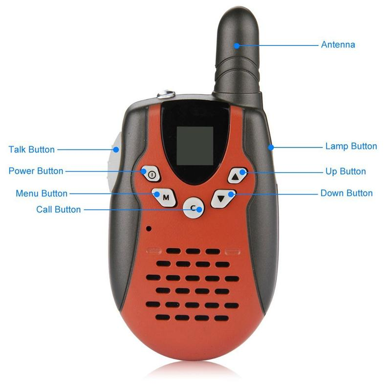 talkie walkie cheap vhf uhf two way radio for wholesales