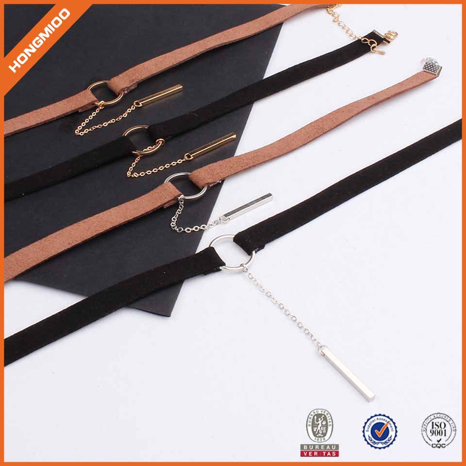 2017 New Arrival Velvet Choker For Women
