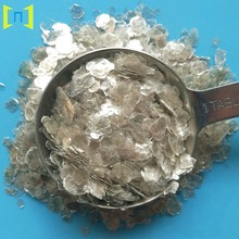 China good quality muscovite mica price