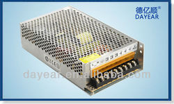36v 200w led driver dimmable for LED street light