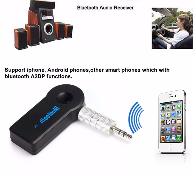 Supports aptX Bluetooth Headset and Speaker Phone