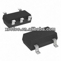 Low-Voltage Negative Slope Analog Temp Sensor FM20P5X
