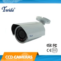 Hot Security Products 1/3 Sony 560TV Lines Weatherproof IR Video Camera
