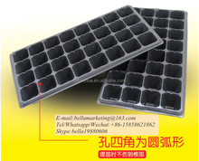 polystyrene seedling tray/seed germination tray/biodegradable seed tray 32 Cells
