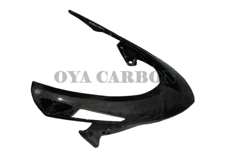 Carbon Fiber Belly Pan for Triumph Speed Triple 1050 08-09