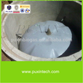 small biogas digester in food waste /small biogas digester in waste management