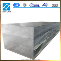 5083 Aluminum Sheet for Boat or Vessel Building