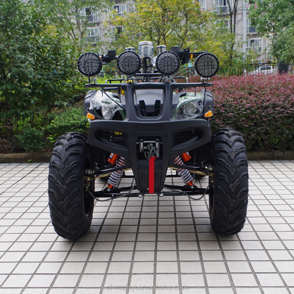 Factory Full size 1500w NEW 4 wheelers adult electric atv