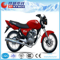 Air cooled 150cc best seller cheap automatic motorcycle ZF150-13