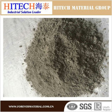 Zibo Hitech high conductivity self-flow castable refractory for heating treatment furnaces