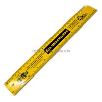 2014 OEM promotional scale ruler made in china