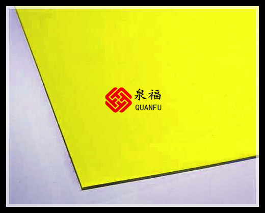 ISO9001 quality insurance hot sale solid apet sheet