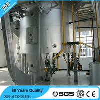 Good quality soya bean oil extraction machine