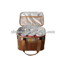 Non woven lunch bag/cheap insulated lunch bag/lunch bag keep food hot