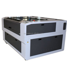 100w 130w 150w 1390 Plywood Co2 Laser Cutting Machine Price Good
