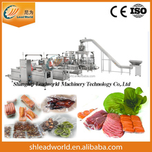 Top grade soft film vacuum forming machine thermoforming for palm dates