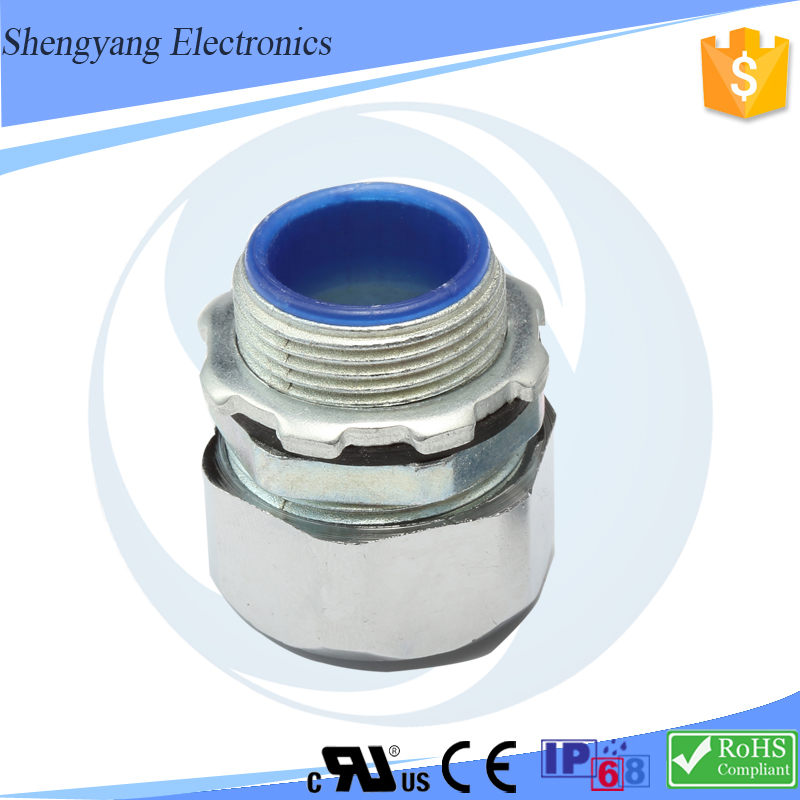ss liquid tight cable fittings fitting parts