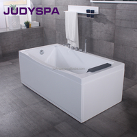single person massage bathtub YG7102