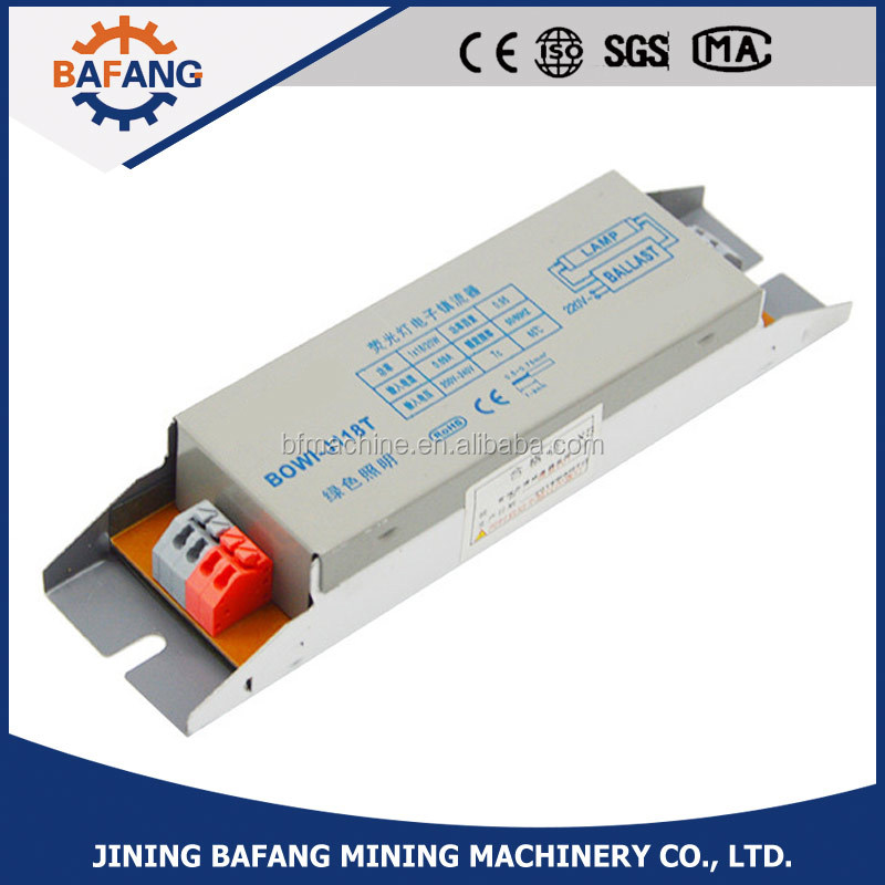 Low price for electronic fluorescent lamp ballast