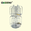 Fruit Infusion Cups Storage Rack/ Holder-----Dia6.5'x12.5'(H) Rotatable