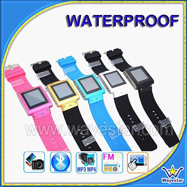 2013 Colorful Watch Mobile Phone