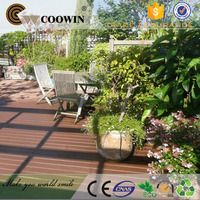 WPC manufacturer wood plastic composite decking
